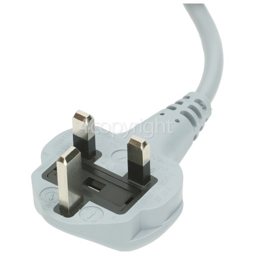 Neff Mains Cable - UK Plug