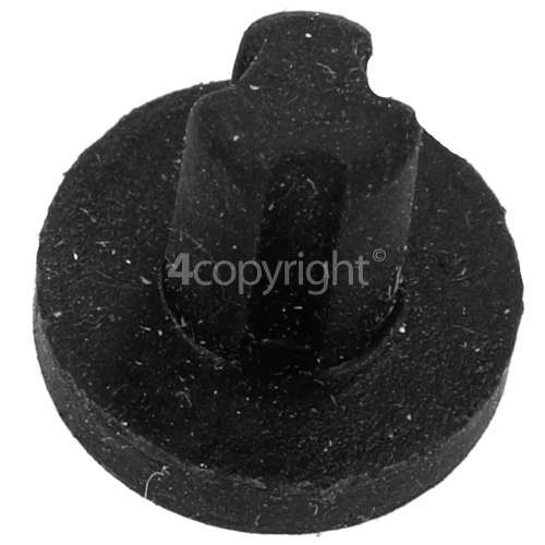 Whirlpool Pan Support Rubber Foot