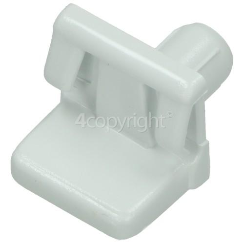 DeDietrich Fridge Shelf Support - White