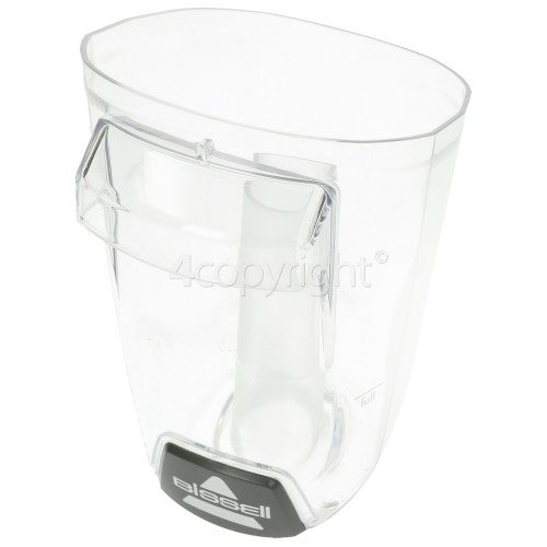 Bissell Dirty Water Tank - 0.62L