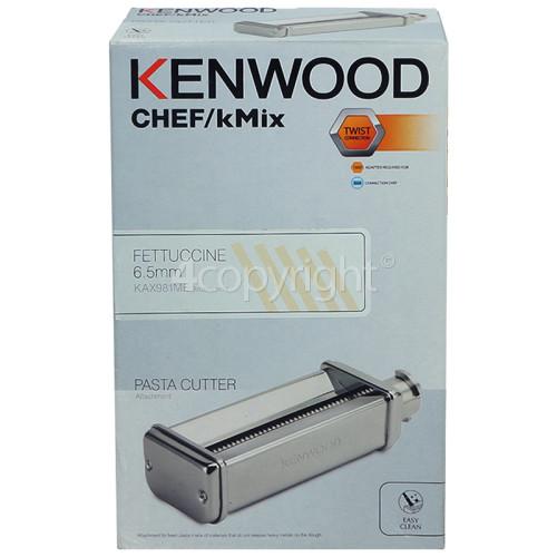 Kenwood KAX981ME Fettuccine Attachment