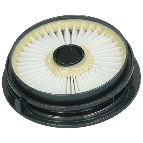 Bissell Pleated Filter