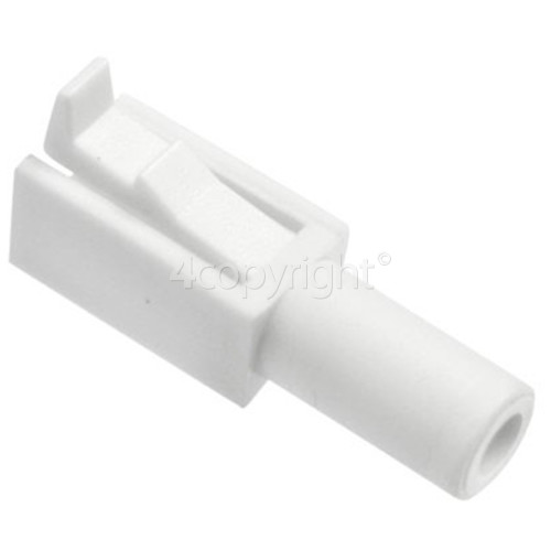 Whirlpool Freezer Flap Pin