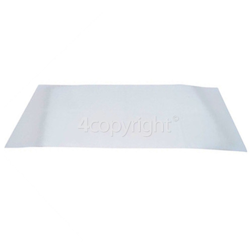 Caple BUCHW4 Universal Cooker Hood Cut To Size Grease Filter (470 X 1140mm)
