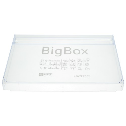 Neff Freezer Big Box Drawer Front