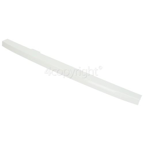 Bosch Fridge/Freezer Door Handle Strip - White