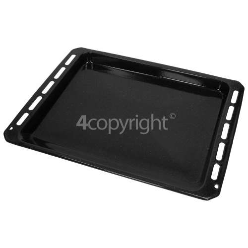 Samsung Oven Baking Tray - 460x366mm X 40mm Deep