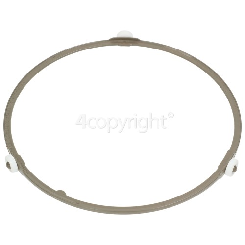 Samsung Turntable Roller Ring : 198mm Diameter