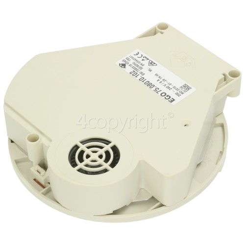 Beko Basic Induction Coil Ceran Hotplate (Q140 1400W) : EGO 75.08010.102