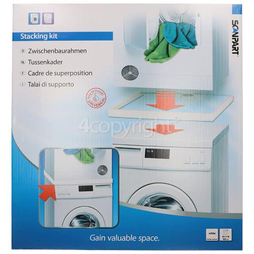 Tumble Dryer/Washing Machine Stacking Kit
