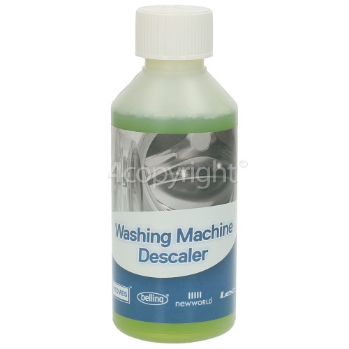 Belling Washing Machine Descaler - 250ml