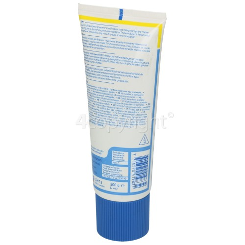 High Temperature Bearing Grease ( Engineers Tools )