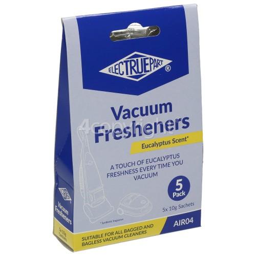 Universal Vacuum Cleaner Air Freshener - Eucalyptus