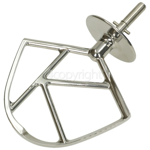 Kenwood Chef K-Beater Stainless Steel Circlip Shaft