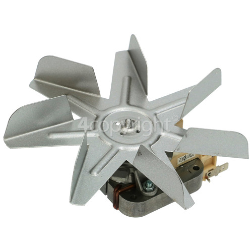 Candy OVG505/3X Fan Motor : Oh Sung 17.8W AC 220/240V ( OSM-13 )