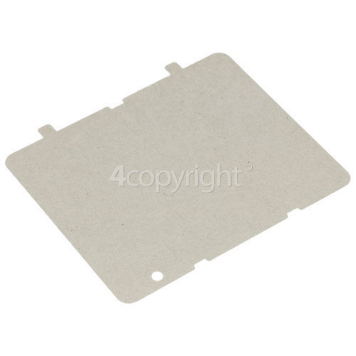 LG Waveguide Cover