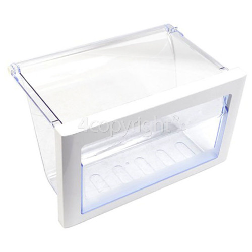 Rangemaster Lower Vegetable Drawer / Box Assembly