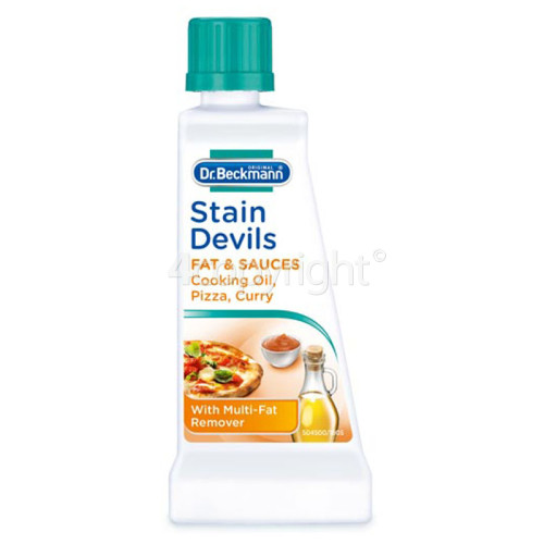 Dr.Beckmann Stain Devils Cooking Oil/Fat Remover (Stain Remover) (Garment Care)