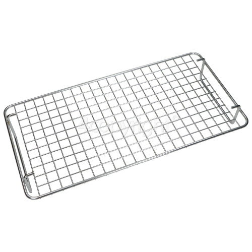 DeDietrich Oven Grill Pan Grid - 410 X 208mm