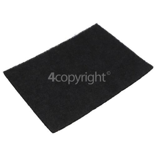 DeDietrich Carbon Filter Kit : 310x220mm
