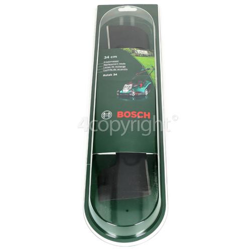 "Bosch Lawnmower Blade 34cm (13"")"