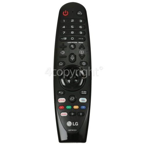 LG AN-MR19BA Magic Remote Control