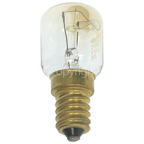 Indesit 25W SES (E14) Pygmy Oven Lamp
