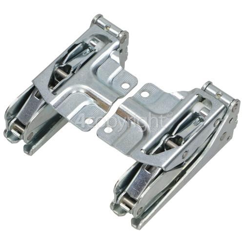Bosch Integrated Door Hinge