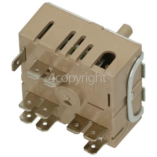 Hotpoint Dual Grill Energy Regulator : Diamond H 48ER101C1P