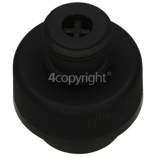Bissell CrossWave Advanced 2225E Clean Tank Cap With Valve Assembly