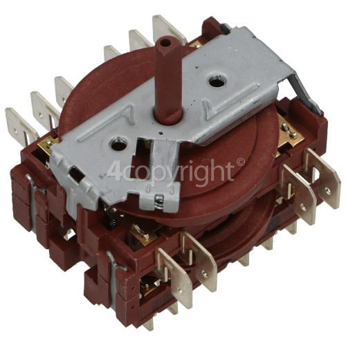 Britannia Bottom Oven Function Selector Switch Gottak 701100