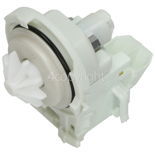 Bosch Drain Pump : Copreci KEBS 100/110 Cl.F 135/19 3A