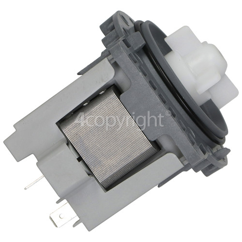 Samsung Drain Pump (with Round Top & Without Pump Housing) : Askoll M47 Or Hanyu B20-6 30w