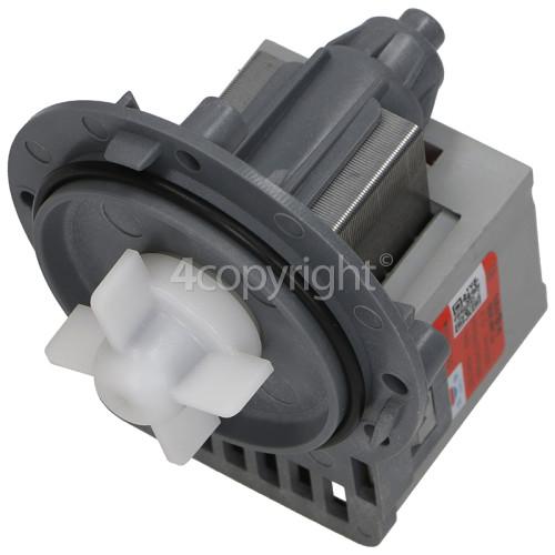 Samsung WF7604NAW Drain Pump (with Round Top Screw On & Without Pump Housing) : Askoll M47 Or Hanyu B20-6 30w