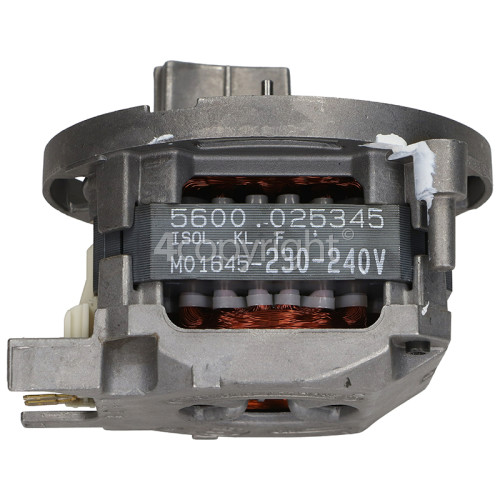 Bosch Wash Motor : Sisme S600. 025345 M01645