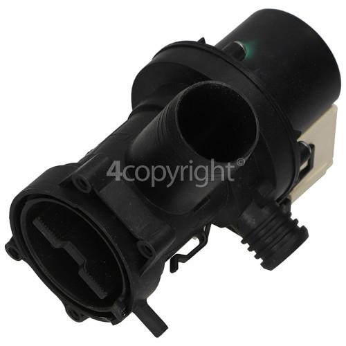 Ignis Drain Pump Assembly : Plaset M289 W10476931 30W