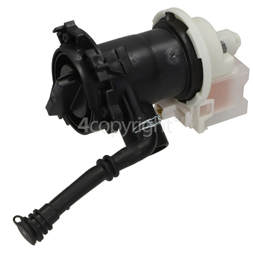 Bosch Washing Machine Drain Pump Assembly: Copreci KEBS 111/047 786729 30w