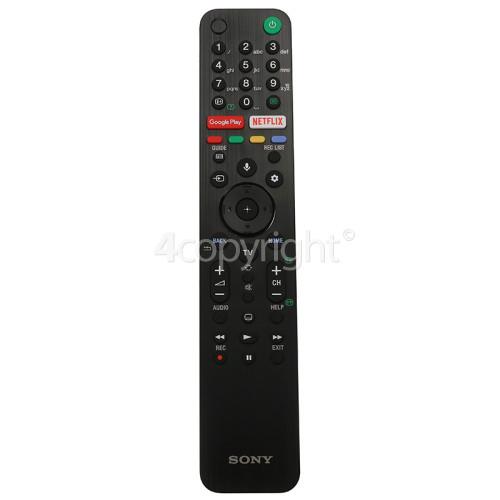 Sony RMFTX500E Remote Control