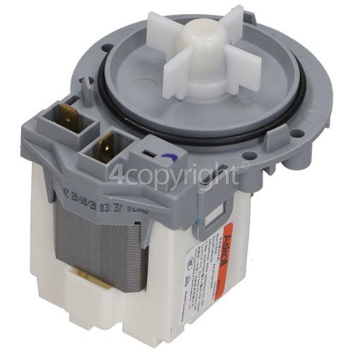 LG Drain Pump (SCREW ON Front 2tag Fit ) : Askoll Mod. S3008