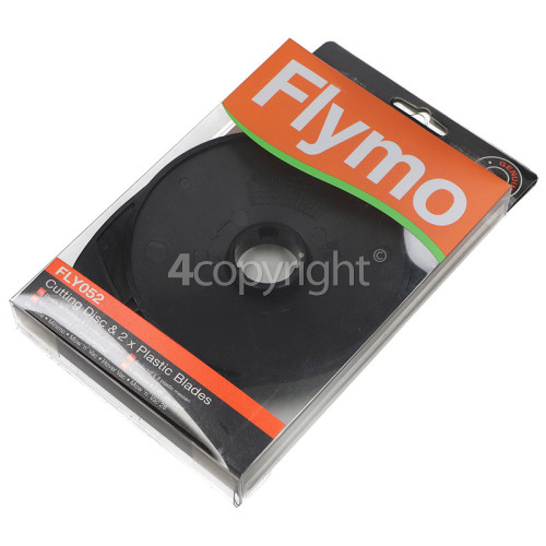 Flymo Micro Lite 28 FLY052 Cutting Disc Kit