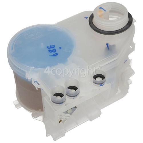 Bosch Water Softener : AWECO GV630