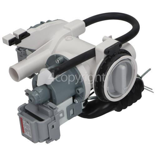 Samsung Drain Pump Assembly : ASKOLL S3032 COD. DC31-00181A