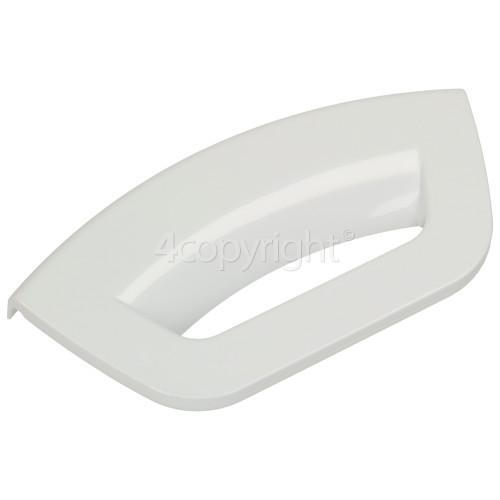 Indesit Door Handle Kit - Polar White