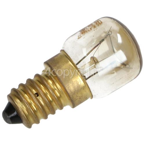 Indesit 15W SES (E14) Oven 300c / Refrigerator Lamp