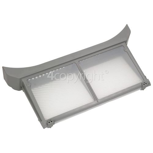 Samsung Fluff Filter Case
