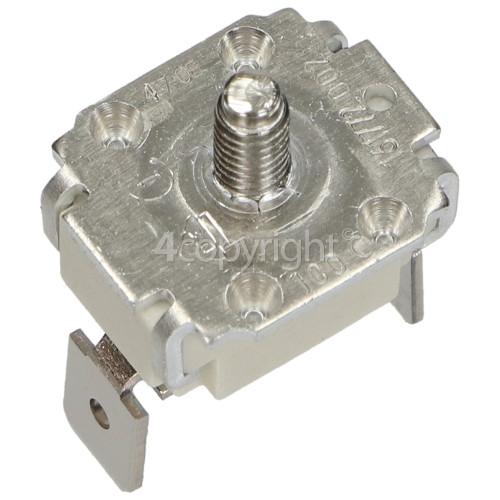Neff Thermal Cut-out : 161772.002 100deg 470E