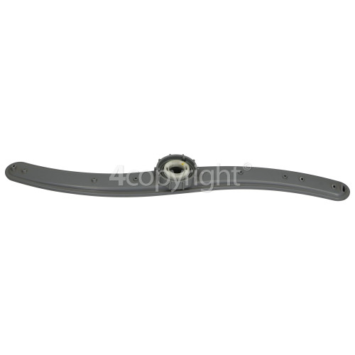 Stoves Upper Spray Arm : 430mm Length Plastic (Thin Connector)