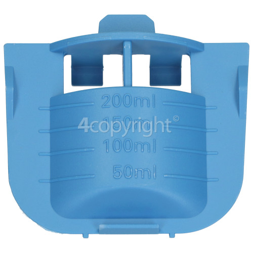 Bosch Dispenser Drawer Fabric Softener Measuring Indicator