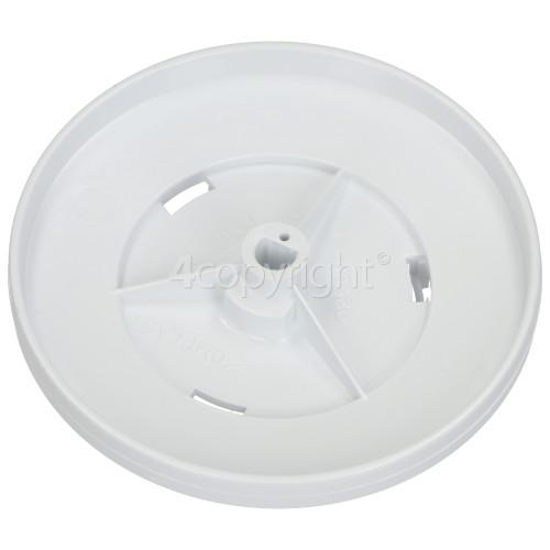 Hoover Timer Control Knob - White