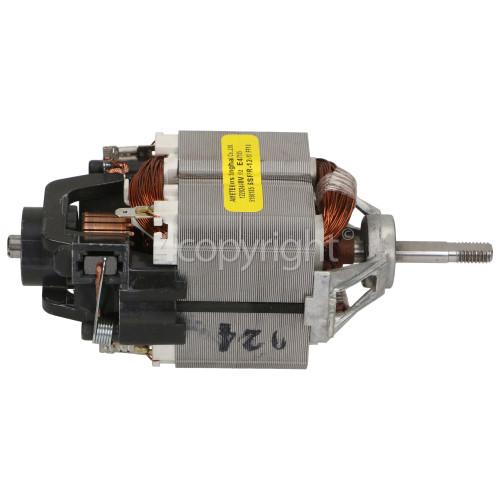 Flymo Motor : AMETEC 122024-00